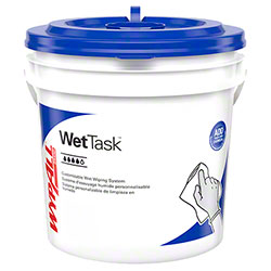 KC Kimtech Wettask® Wiper For Disinfectants/Sanitizers