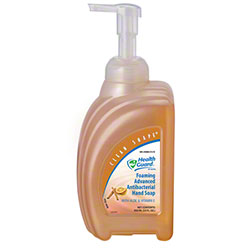 Health Guard® Foaming Advanced Antibacterial Soap - 950 mL