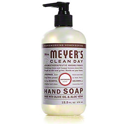 Mrs. Meyer's Clean Day Liquid Hand Soap - 12.5 oz., Lavender