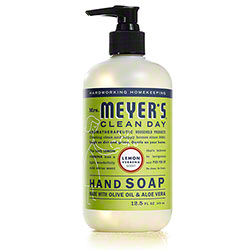 Mrs. Meyer's Clean Day Hand Soap - 12.5 oz., Lemon Verbena