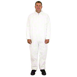 Safety Zone 60 Gram Breathable Microporous Coverall