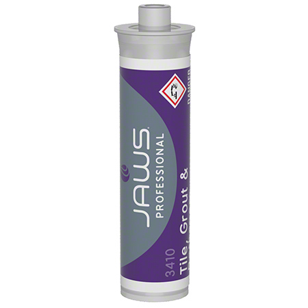 JAWS® Tile, Grout & Bathroom Cleaner Cartridge - 10 mL