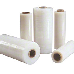 "Inteplast AmTOPP X-TREME™ Stretch Wrap - 20""x5000',63 Ga."