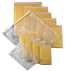 "Storopack Self-Seal Bubble Mailer - 14.5"" x 20"""