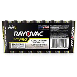 Rayovac® Ultra Pro AA Battery