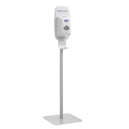 Versaclenz Stand For Touchless Dispenser