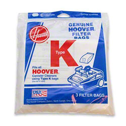 Hoover® Type K Bag