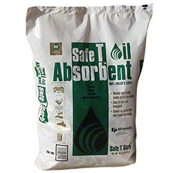 EP Minerals® Safe T Sorb® Premium Oil Absorbent