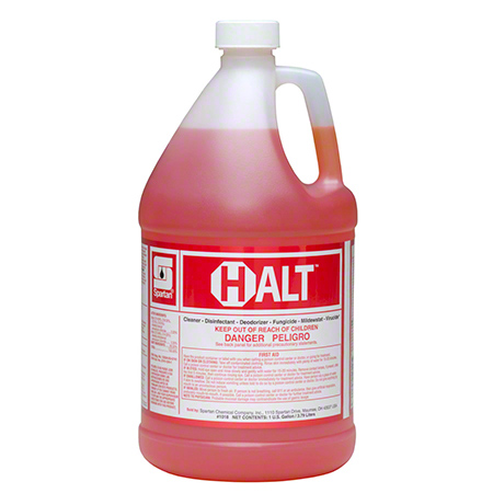 Spartan Halt™ Disinfectant - Gal.