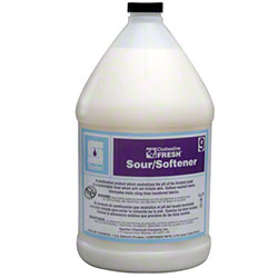 Spartan Clothesline Fresh Sour/Softener #9