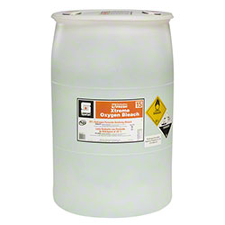 Spartan Clothesline Fresh® Xtreme Oxygen Bleach 15-55 Gal