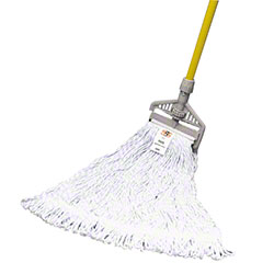 SSS® Finish Wet Mop - Medium