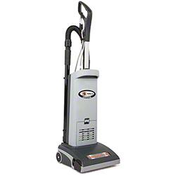 SSS® Triumph 12S Single Motor HEPA Upright Vacuum