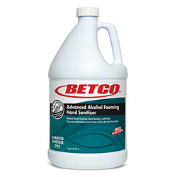 Betco® Advanced Alcohol Foaming Hand Sanitizer - Gal.