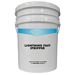 Genlabs Lightning Fast Stripper - 5 Gal.