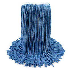 Premier™ Select Cotton Cut End Wet Mop - 28 oz., #32