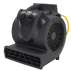 SSS® Puma X 3-Speed Transportable Air Mover