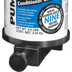 Gent-l-kleen® Wall-Mount Dispenser For 4.5 lb. Cartridge