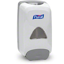 GOJO® Purell® FMX-12™ Dispenser - Dove Gray