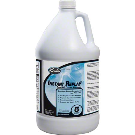 Brulin® Instant Replay® Floor Restorer - Gal.