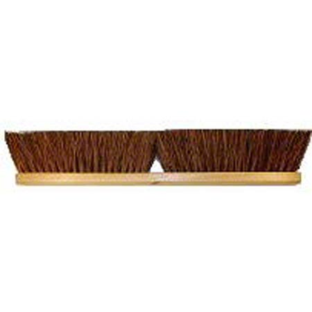 Better Brush Palmyra Garage Brush - 18""