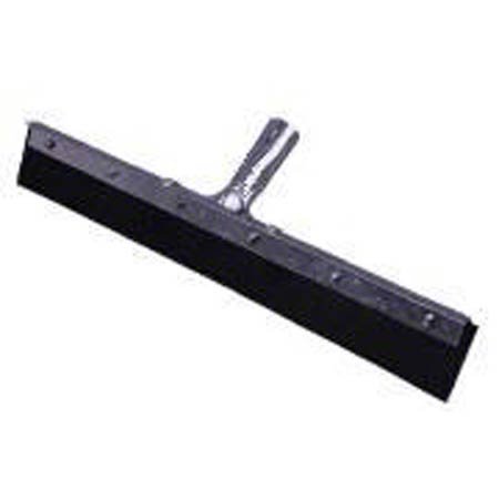 Better Brush Straight Floor Squeegee - 24""