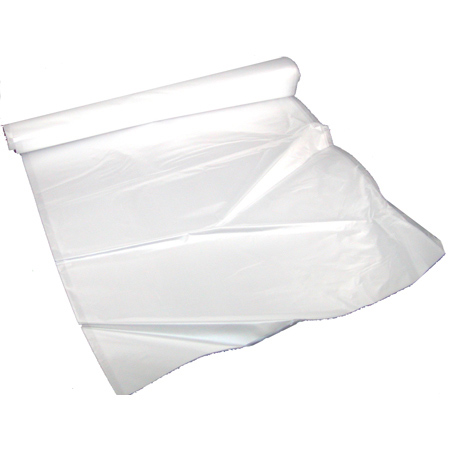 Phoenix Heavy Duty Liner - 36 x 58, Clear