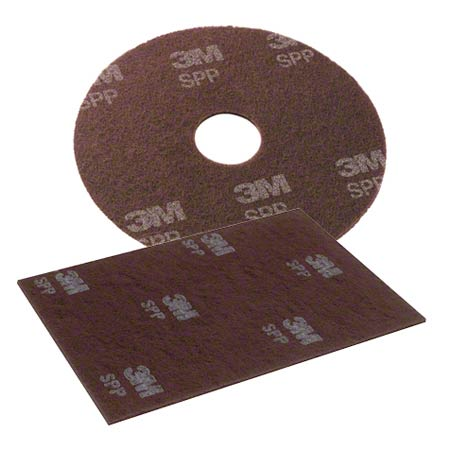 "Scotch-Brite™ Surface Preparation Pad - 4 5/8"" x 10"""
