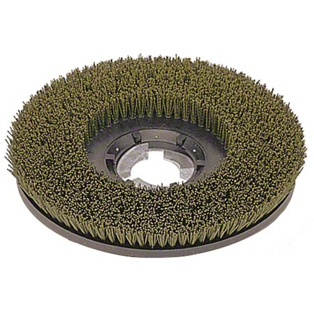 Carlisle Flo-Pac® Nylo-Grit® Stripping Brush - 18""