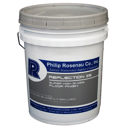 PROCO Reflection 25 Floor Finish - 5 Gal.
