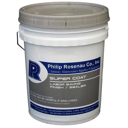 PROCO Super Coat Sealer Finish - 5 Gal.