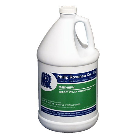 PROCO Renew Soap Film Remover - Gal.