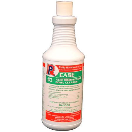 PROCO  Ease Bowl Cleaner - Qt.