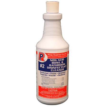 PROCO Non Acid Bowl Cleaner - 32 oz.