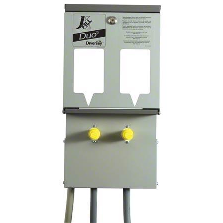 Diversey J-Fill® Duo™ Dispensing System