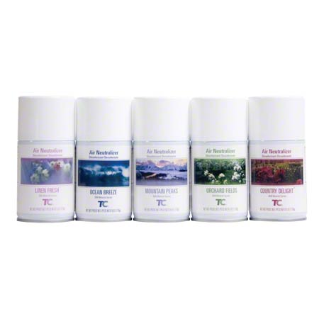 TC® Vanilla Royale Aerosol Air Neutralizer Refills
