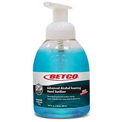 Betco® Advanced Alcohol Foaming Hand Sanitizer - 500 mL Pump