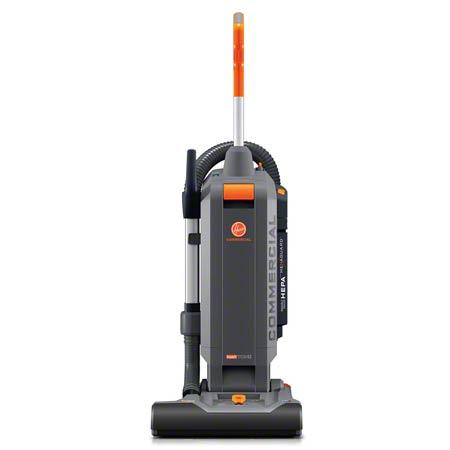 Hoover® Hushtone™ 15+ w/Intellibelt Upright Vacuum