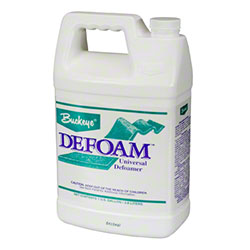 Buckeye® Defoam™ Concentrated Defoamer - Gal.