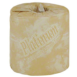 "Royal Platinum I 2 Ply Bath Tissue - 4.5"" x 3.5"""