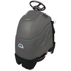 "Windsor® Chariot® iScrub 20 Scrubber - 20"",Pad Dr, 130AH"