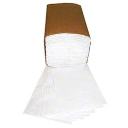 Paper Source Soft Touch Premium Singlefold Towel - 9.25 x 10