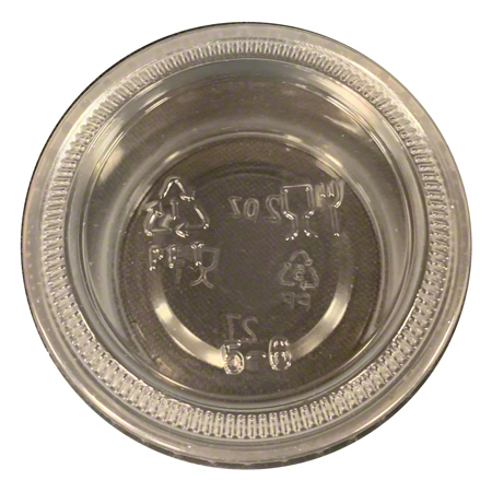 Harmony Lid for 2 oz. Portion Cup