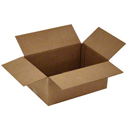 "RSC Kraft Box - 14"" x 10"" x 6"""