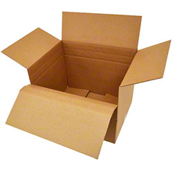 "RSC Kraft Box - 20"" x 15"" x 15"""
