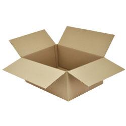 "RSC Kraft Box - 24"" x 18"" x 10"""