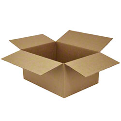 "RSC Kraft Box - 24"" x 18"" x 12"""