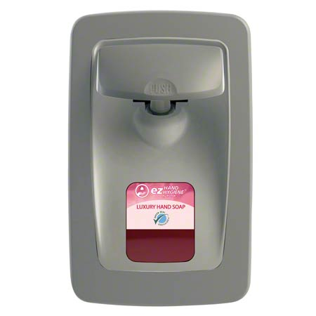Kutol Designer Series Wall Mount Dispenser - Lt. Gray/Gray