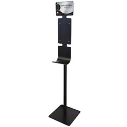 Deb® Floor Stand For Hand Sanitizing Station