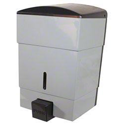 Impact® Triad™ Soap Dispenser - Gray